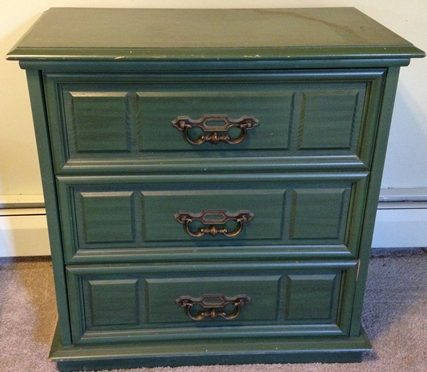 Amazing Custom Painted Furniture: Your Choice